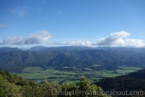 Another view from Takaka Hill